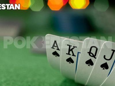 poker rule بازی پوکر