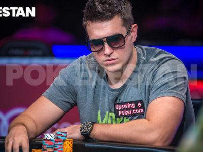 Thinking Poker Player