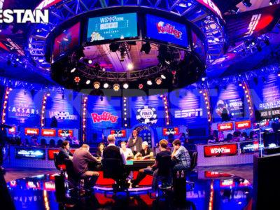 تورنومنت جهانی WSOP پوکر
