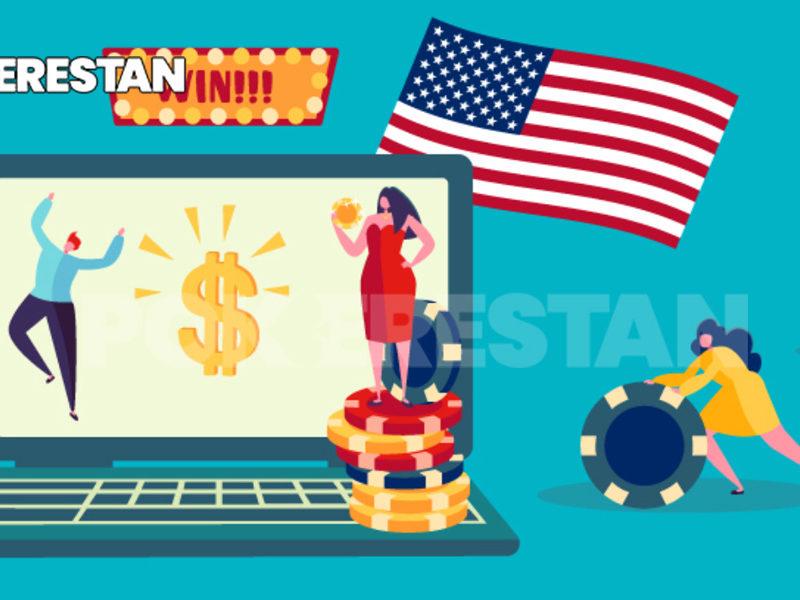 سایتهای قانونی پوکر آنلاین ایالاتمتحده