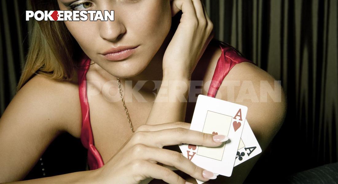 زنان پوکرباز-Poker Hall of Fame