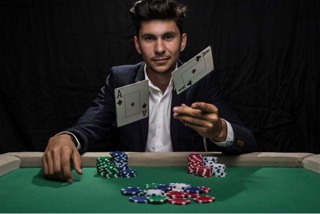 Page31 Poker